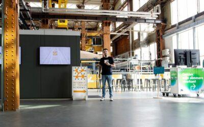 Gepro nu ook partner van de IoT Academy