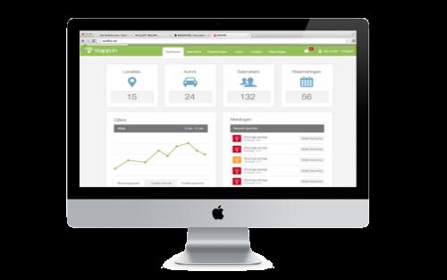 Portal in IoT oplossingen