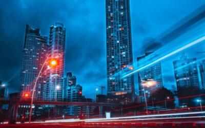 Smart Cities groeien wereldwijd als kool